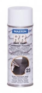 Maston RR peltikattomaalispray 30 Vaaleanruskea