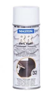 Maston RR peltikattomaalispray 32 Tummanruskea