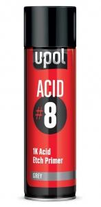 Happopohjamaali U-Pol Acid  500 ml Spray