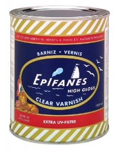Epifanes Clear Varnish 1 L