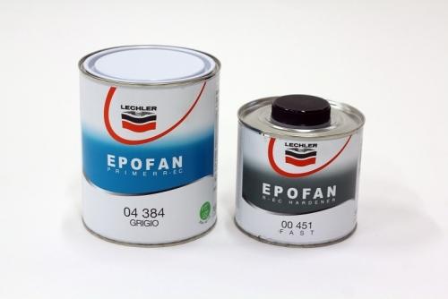 Epoksipohjamaali Epofan set