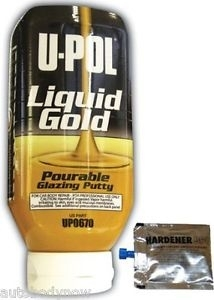Upol Liquid Gold Kitti
