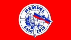 Hempel Epoksi Ohenne 08450/845