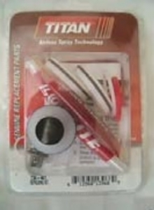 Titan 450 E Tiivistesarja