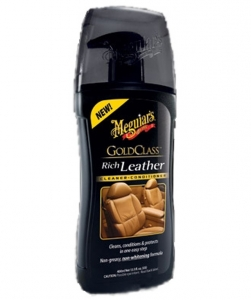 Meguair´s Gold Class Leather Cleaner