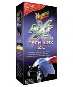 Meguiar`s Nxt Tech Wax 2.0