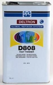 PPG Deltron D808 nopea Ohenne