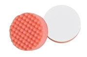 Mirka Polishing Pad Orange Dotted