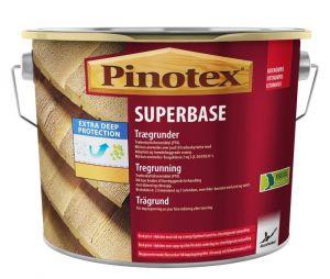 Pinotex Superbase Puun Syväpohjustus