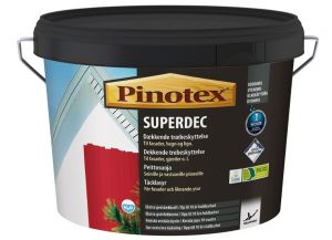 Pinotex Superdec
