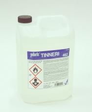 Tinneri Polaric 462 ruiskunpesuun