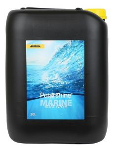 POLARSHINE MARINE  BOAT WASH 20 L