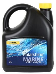 POLARSHINE MARINE DEEP CLEAN
