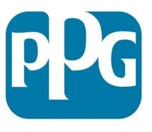 PPG F391 Kromaattivapaa Epoksipohjamaali