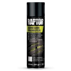 U-POL ADHESION PROMOTER SPRAY 450ml