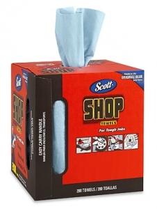 Scott Shop Rasvanpoistoliinat 200 kpl pkt