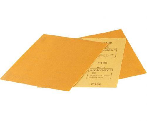 Smirdex Kuivahiomapaperi arkit P80-P1000