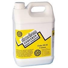 Myrkyllisen hyvä maalinpoistoaine Synstryp 5 Litraa