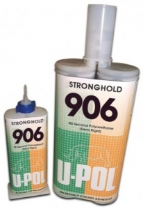 U-pol Stronghold 200 ml