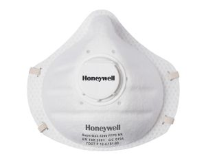 Honeywell Superone 3206 P2 Hengityssuojain Venttiilillä