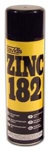 U-pol Isopon 182 Zink Spray