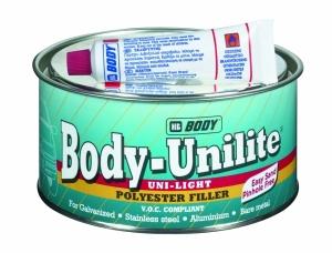 Uni-Lite, Hb Body