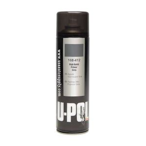 U-pol EXPERT HIGH BUILD PRIMER FILLER  450ML