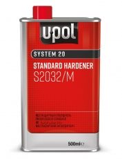 U-Pol Standard Kovete 2032