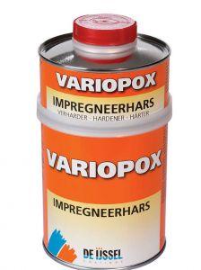 Variopox epoksihartsi 750ml Sarja