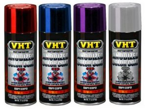 VHT Anodized Colorcoat