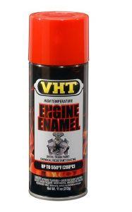 VHT Engine Enamel Pintaväri Chevy Orange Red SP119
