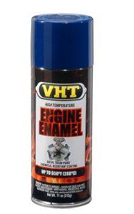 VHT Engine Enamel New Ford Blue SP138