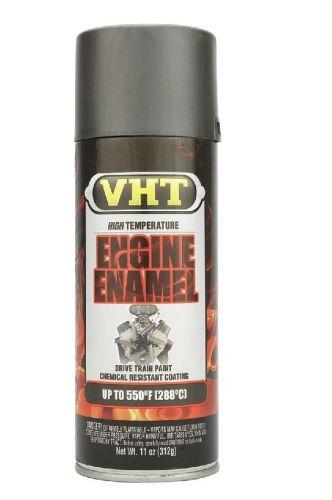 VHT Engine Enamel Nu Cast Iron SP 997