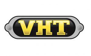 VHT Engine Enamel Kirkas kiiltävä