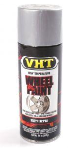 VHT Wheel Paint Satin Black