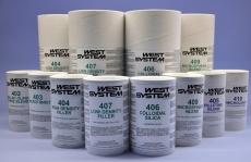Microfiber adhesive filler, Mikrokuitu täyteaine