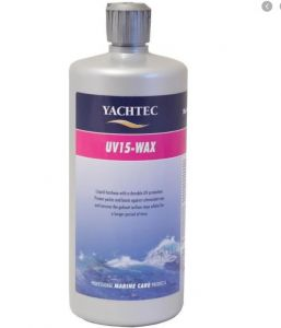 YACHTEC UV 15-WAX 1 L